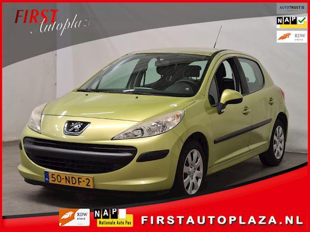 Peugeot 207 1.4 XR 5-DEURS | AIRCO | KOOPJE !