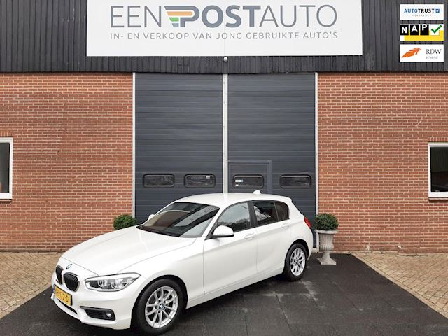 BMW 1-serie occasion - Een Post Auto