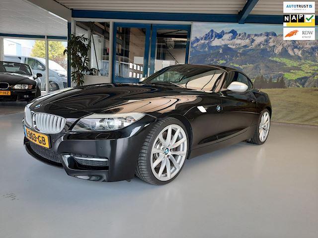 BMW Z4 Roadster SDrive35is High Executive Veel Opties, Cruise Control, Stuurverwarming, Uitgebreide onderhoudshistorie