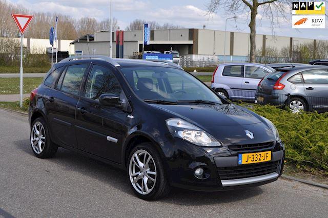 Renault Clio Estate 1.2 TCE Collection TOM-TOM UITV/1e EIGENAAR/49.965 km NAP/NAVI/LM-VELGEN/AIRCO/nwe APK/NIEUWSTAAT/4-cilinder