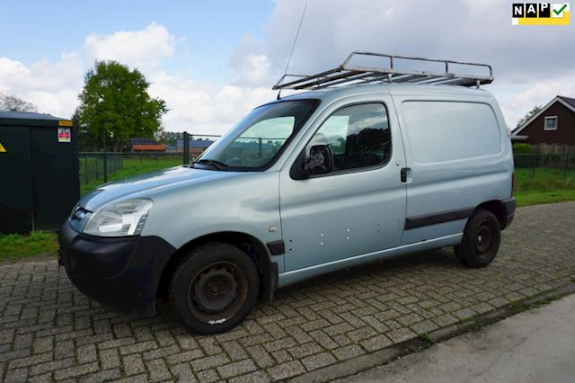 Peugeot Partner 170C 1.9 D geen apk