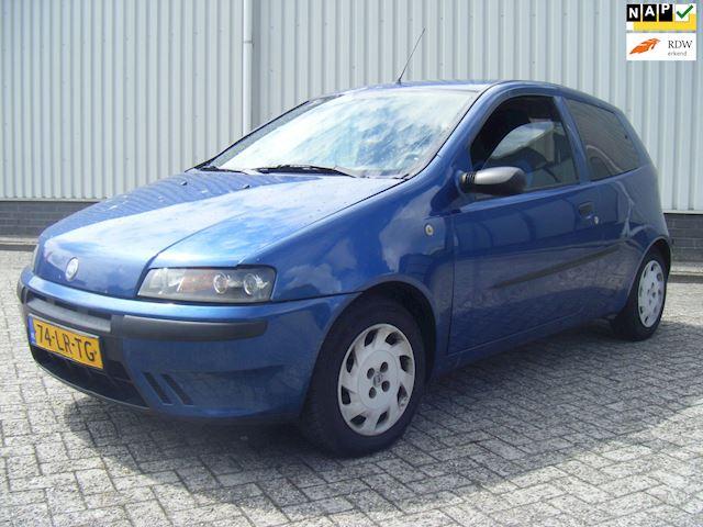 Fiat Punto occasion - Horstman AutoGroothandel