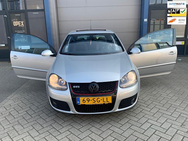 Volkswagen Golf 2.0 TFSI GTI I PANORAMA I AIRCO I GEREVISEERD!!!!!!!!