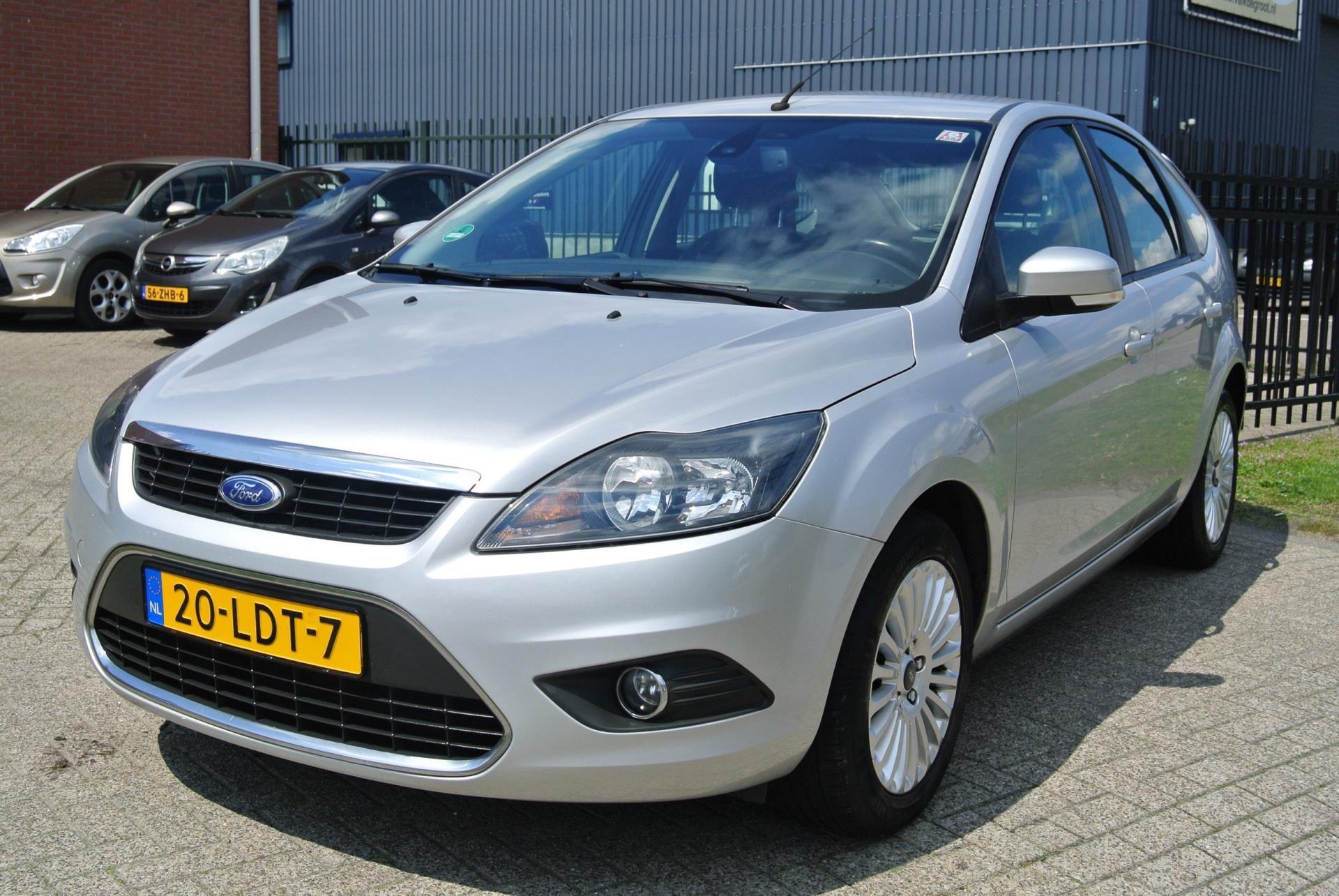 Ford Focus occasion - Danie's Handelsonderneming