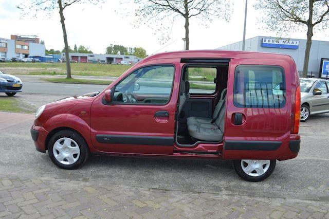 Renault Kangoo 1.6-16V Privilège bj04 airco elec pak trekhaak