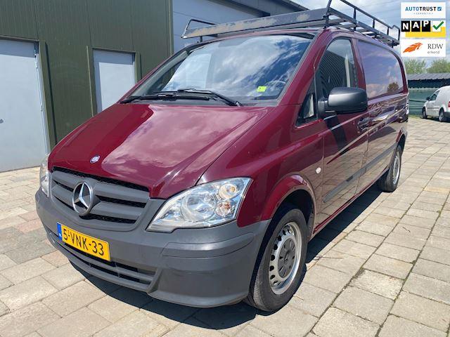 Mercedes-Benz Vito 110 CDI 320 Economy 138dkm 1e Eig Facelift