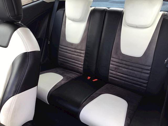 Ford Ka 1.2 Cool & Sound start/stop airco leder