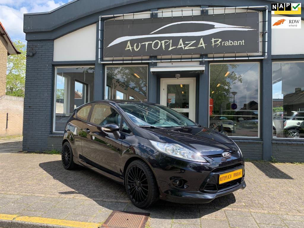 Ford Fiesta occasion - Autoplaza Brabant