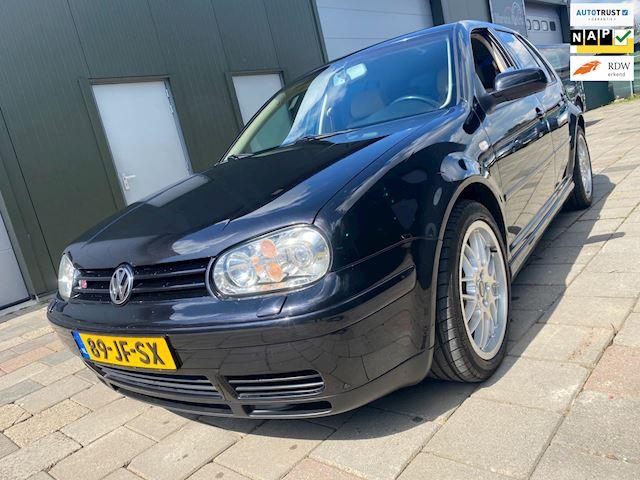 Volkswagen Golf 2.3 V5 GTI Topstaat Leder Navi Xenon Org NL