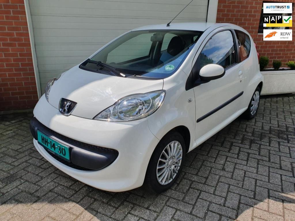Peugeot 107 occasion - Autolohuis
