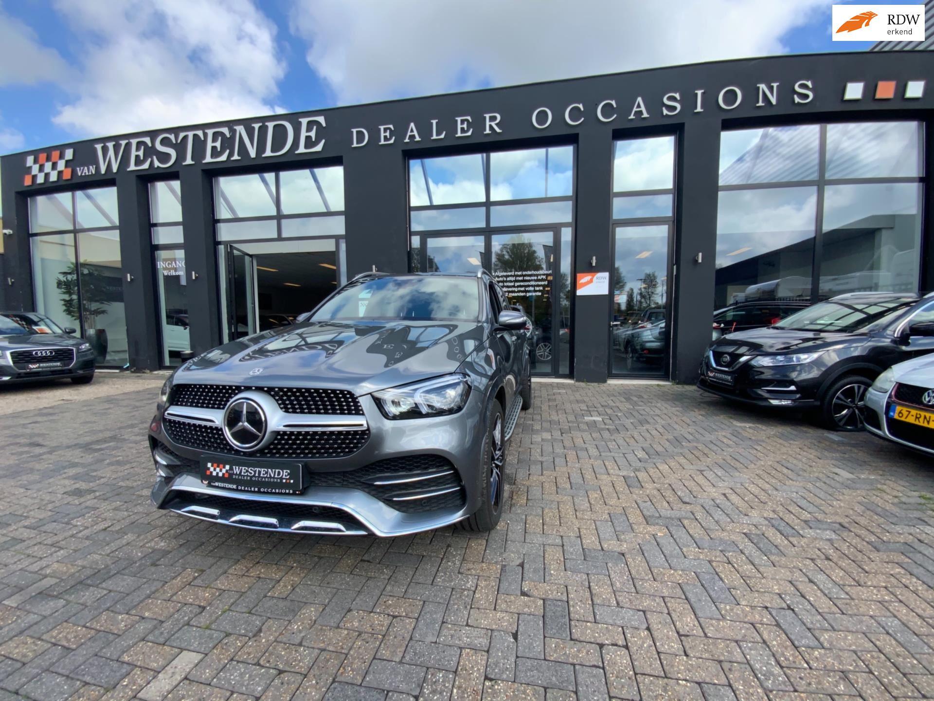 Mercedes-Benz GLE-klasse occasion - Van Westende Dealeroccasions