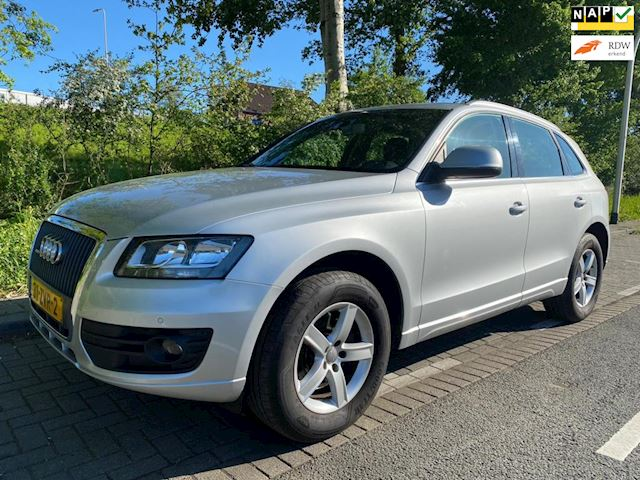 Audi Q5 occasion - Autofixit