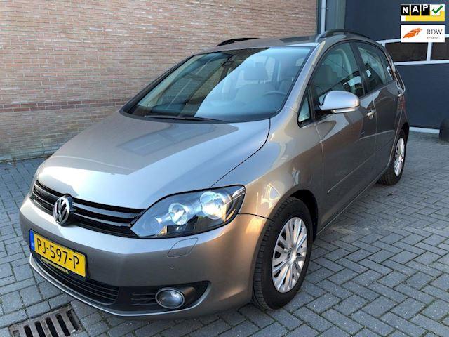 Volkswagen Golf Plus occasion - Bart Henken Auto's Veenendaal