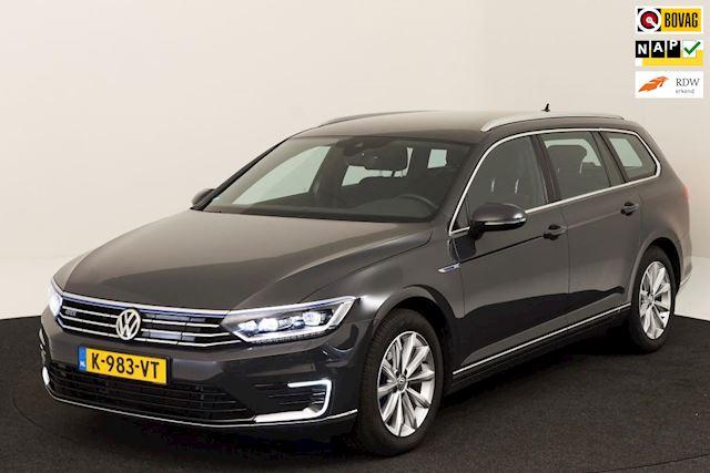 Volkswagen Passat Variant 1.4 TSI GTE, Nieuwstaat, incl. Garantie, excl. btw.