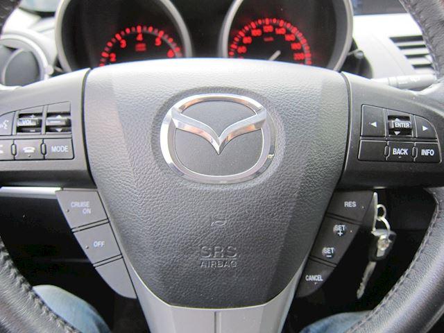 Mazda 3 1.6 GT-M Line TREKHAAK CLIMA CRUISE PDC!!!