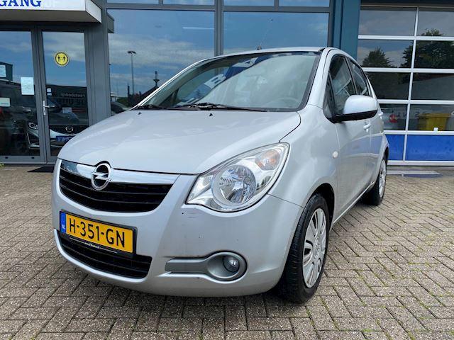Opel Agila 1.0 AIRCO !!