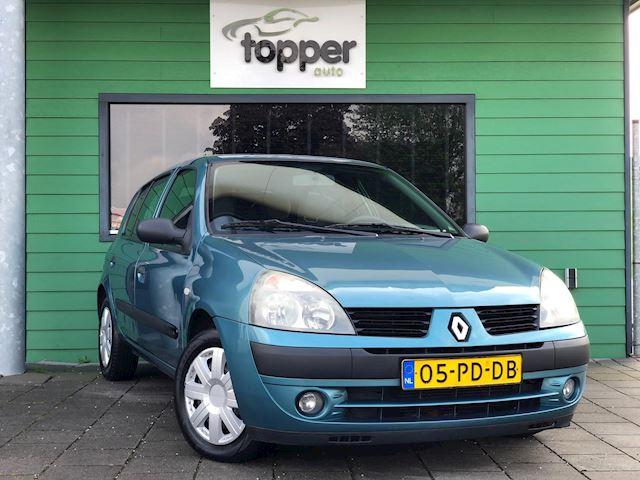 Renault Clio 1.4-16V Privilège Comfort / Automaat /  Nieuwe APK /