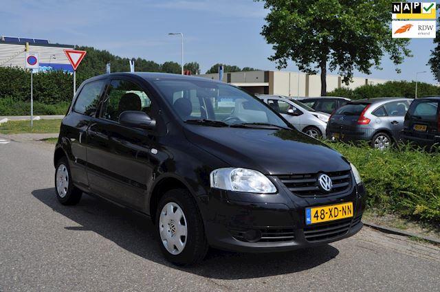 Volkswagen Fox 1.2 Trendline/STUURBEKRACHTIGING/1e EIGENAARS AUTO!/nieuwe APK/NAP/ZEER NETTE STAAT/ZEER ZUINIG
