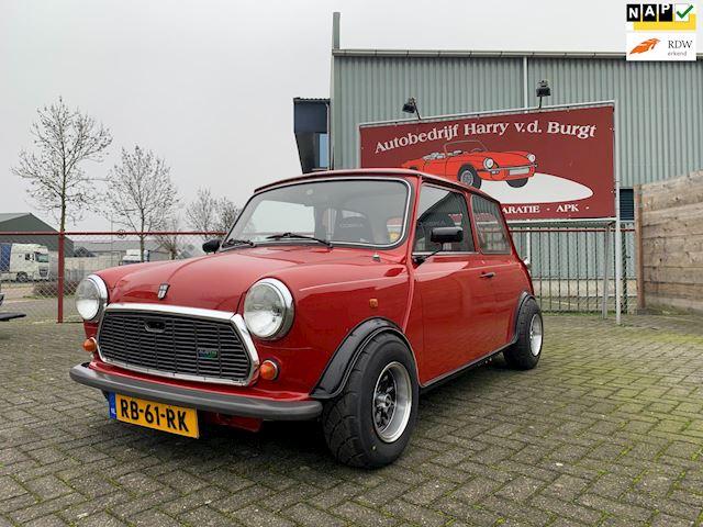 Austin Mini occasion - Autobedrijf Harry van der Burgt
