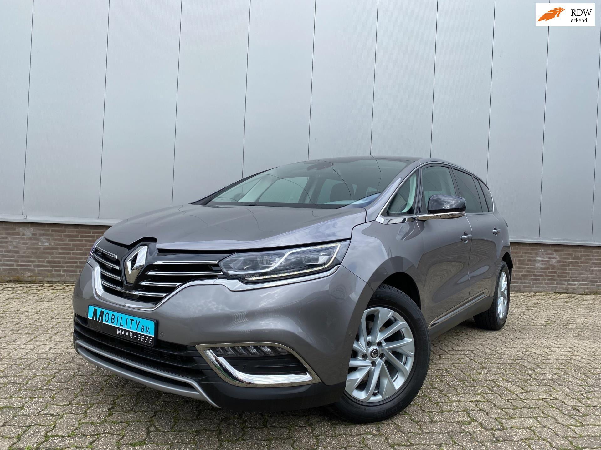 Renault Espace occasion - Mobility Maarheeze