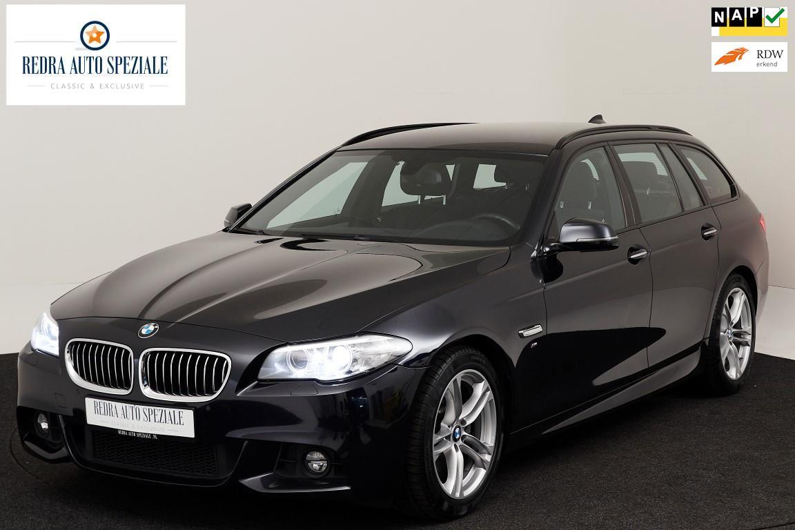 BMW 5-serie Touring occasion - Redra Auto Speziale