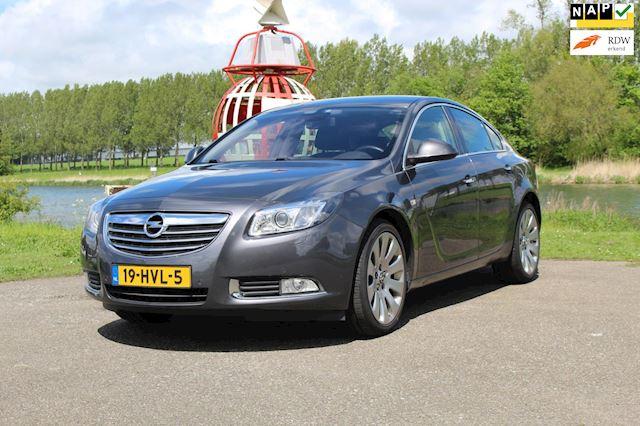 Opel Insignia 2.0 T Cosmo