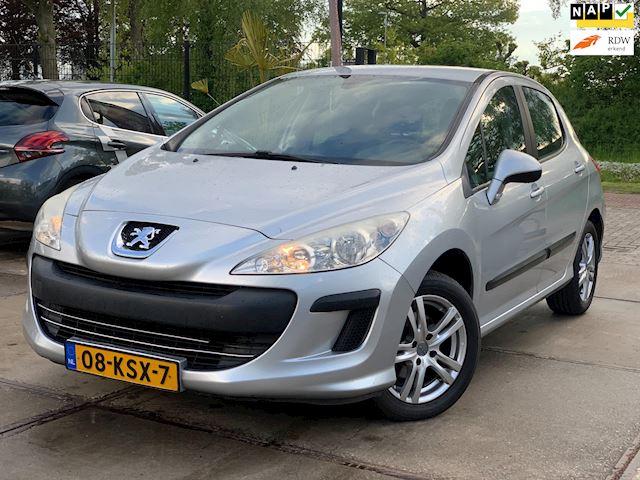 Peugeot 308 1.6 VTi X-line 5drs Airco nap Apk Lm velgen