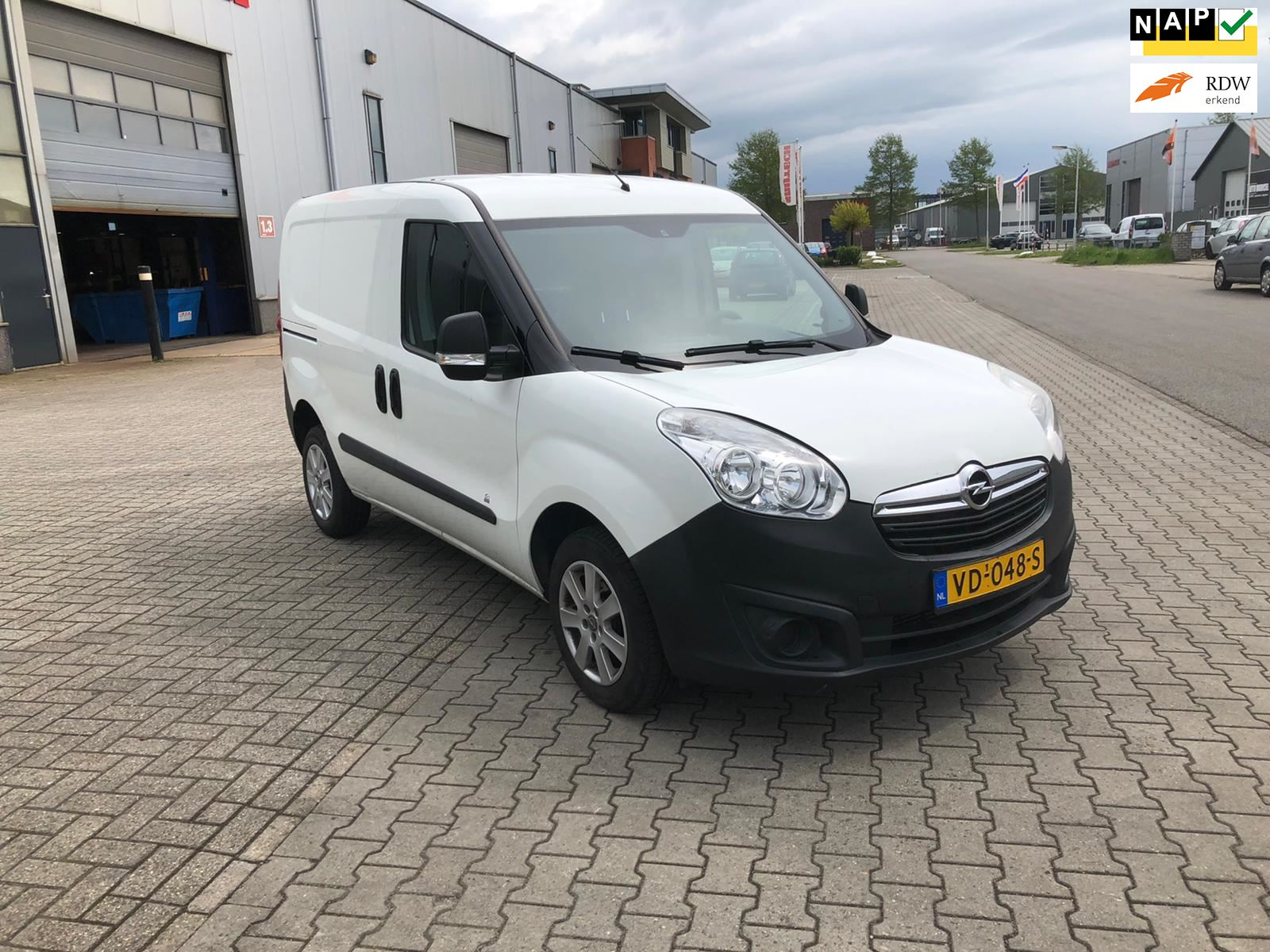 Opel Combo occasion - AutoPlein 50 C.V.