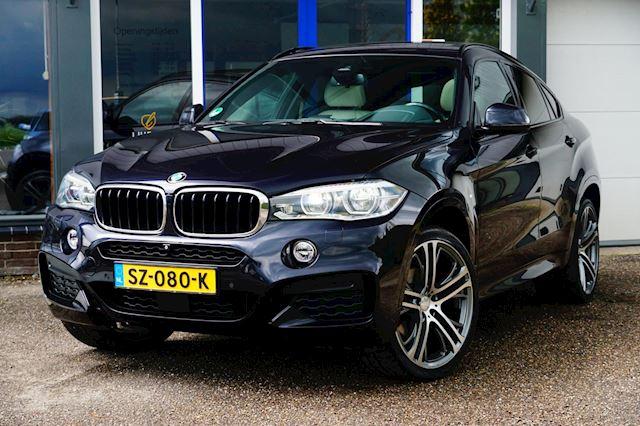 BMW X6 occasion - Luitjes Car Company