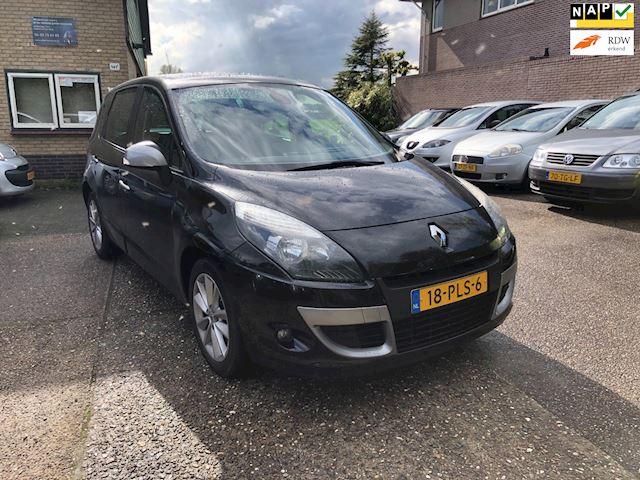 Renault Scénic 1.4 TCE, Navigatie, 17
