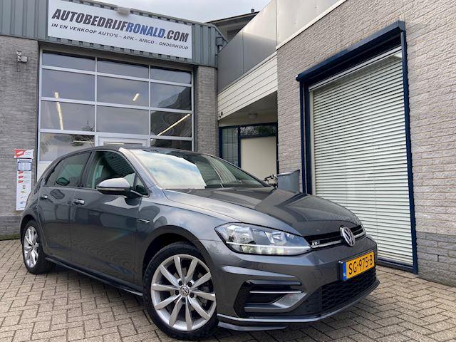 Volkswagen Golf 1.0 TSI R-Line/Adaptive.Cruise/Automaat/Led/Clima/NL.Auto/1Ste Eigenaar