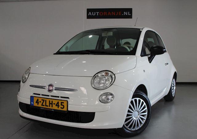 Fiat 500 occasion - Autoranje