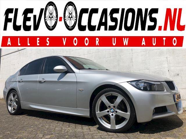 BMW 3-serie 318i M-Pakket NAP NWE APK Airco Xenon Cruise Control