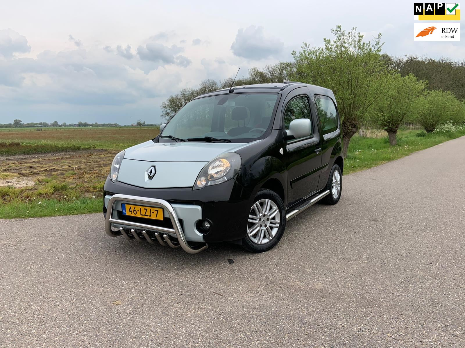 Renault Kangoo Be Bop occasion - Favoriet Occasions