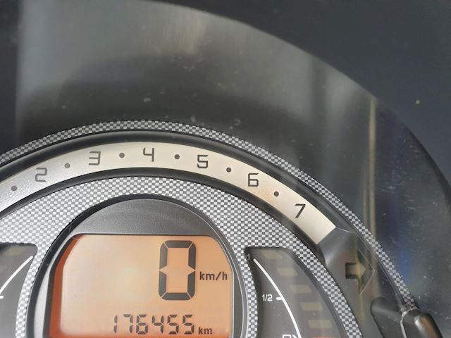 Citroen C2 1.4i VTR  INRUILKOOPJE