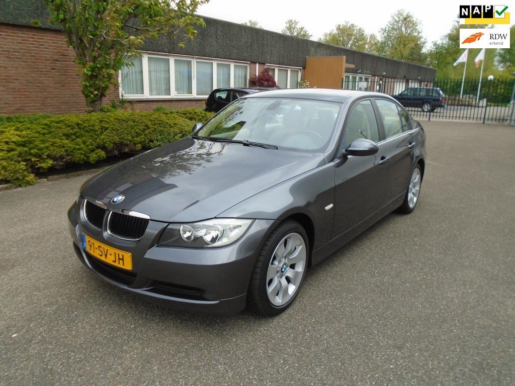 BMW 3-serie occasion - Handelsonderneming Posthumus