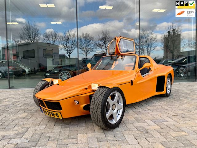 car craft CYCLONE 2.0 16V | 180pk | 1998 | KITCAR | SUPER SEVEN | WESTFIELD | CATERHAM | C20XE | RED TOP ENGINE