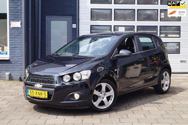 Chevrolet Aveo 1.4 LTZ | Airco | Cruise | PDC | N.A.P