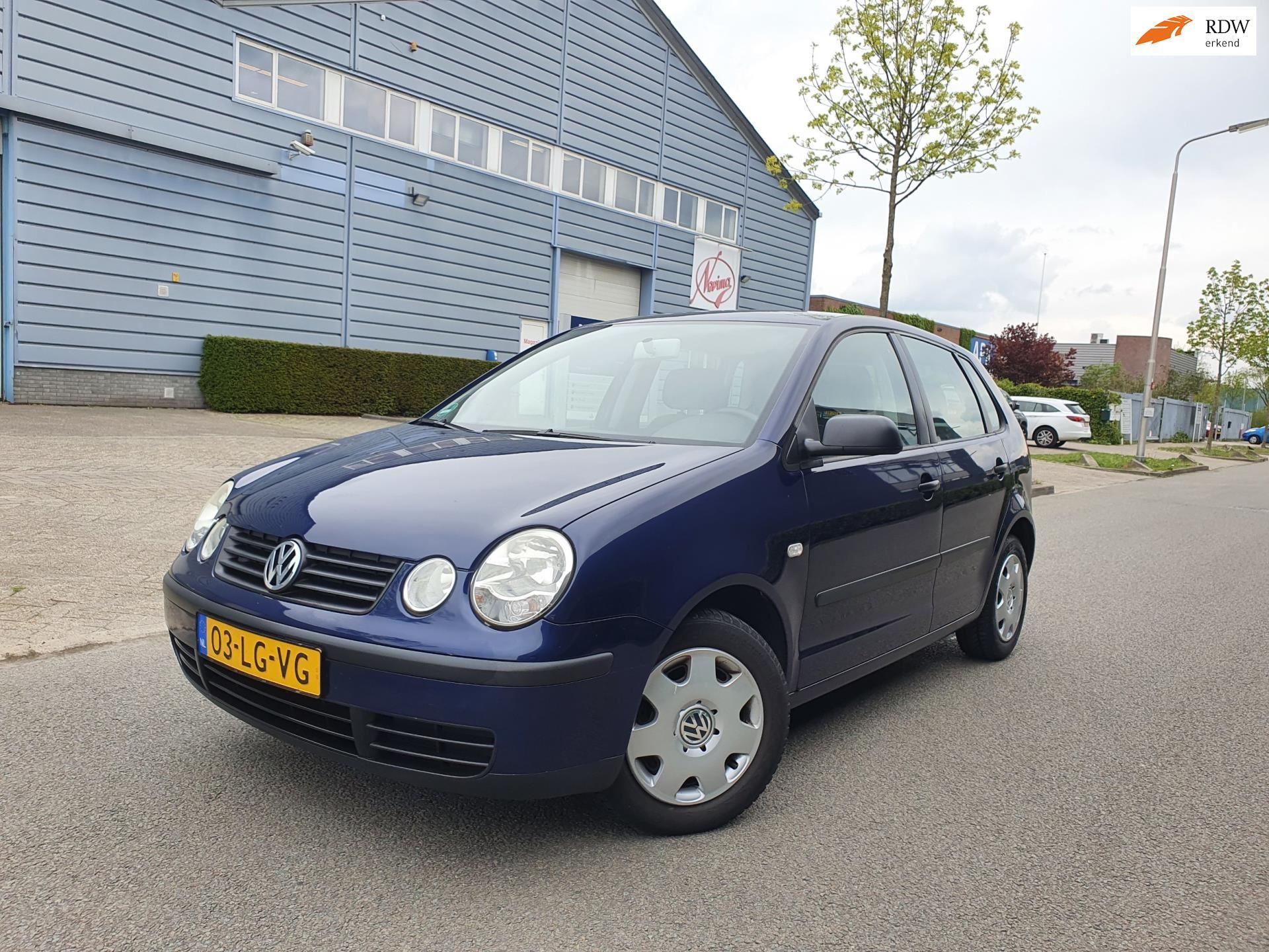 Volkswagen Polo occasion - Autohandel Direct