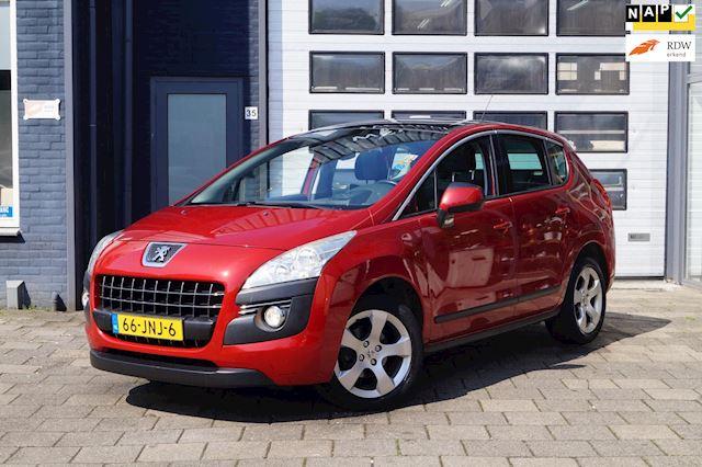 Peugeot 3008 1.6 VTi Première | Clima | Cruise | Pano | LPG