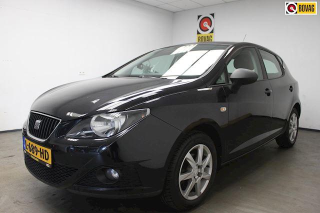 Seat Ibiza SC 1.2 Style BOVAG GARATIE
