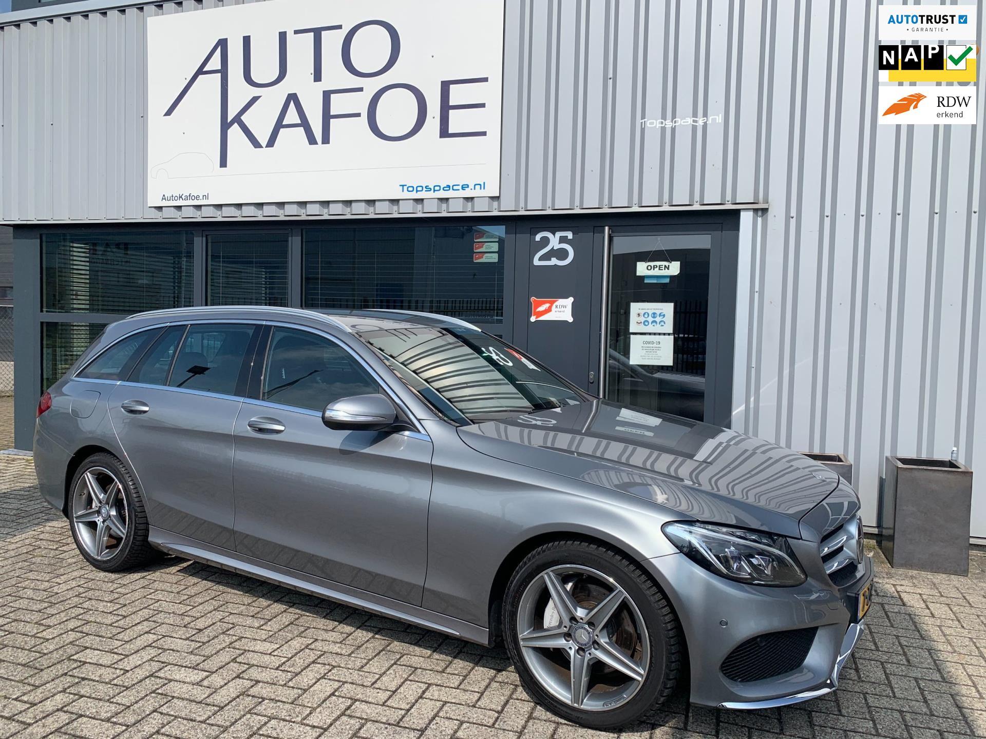 Mercedes-Benz C 180 Estate occasion - AutoKafoe v.o.f.