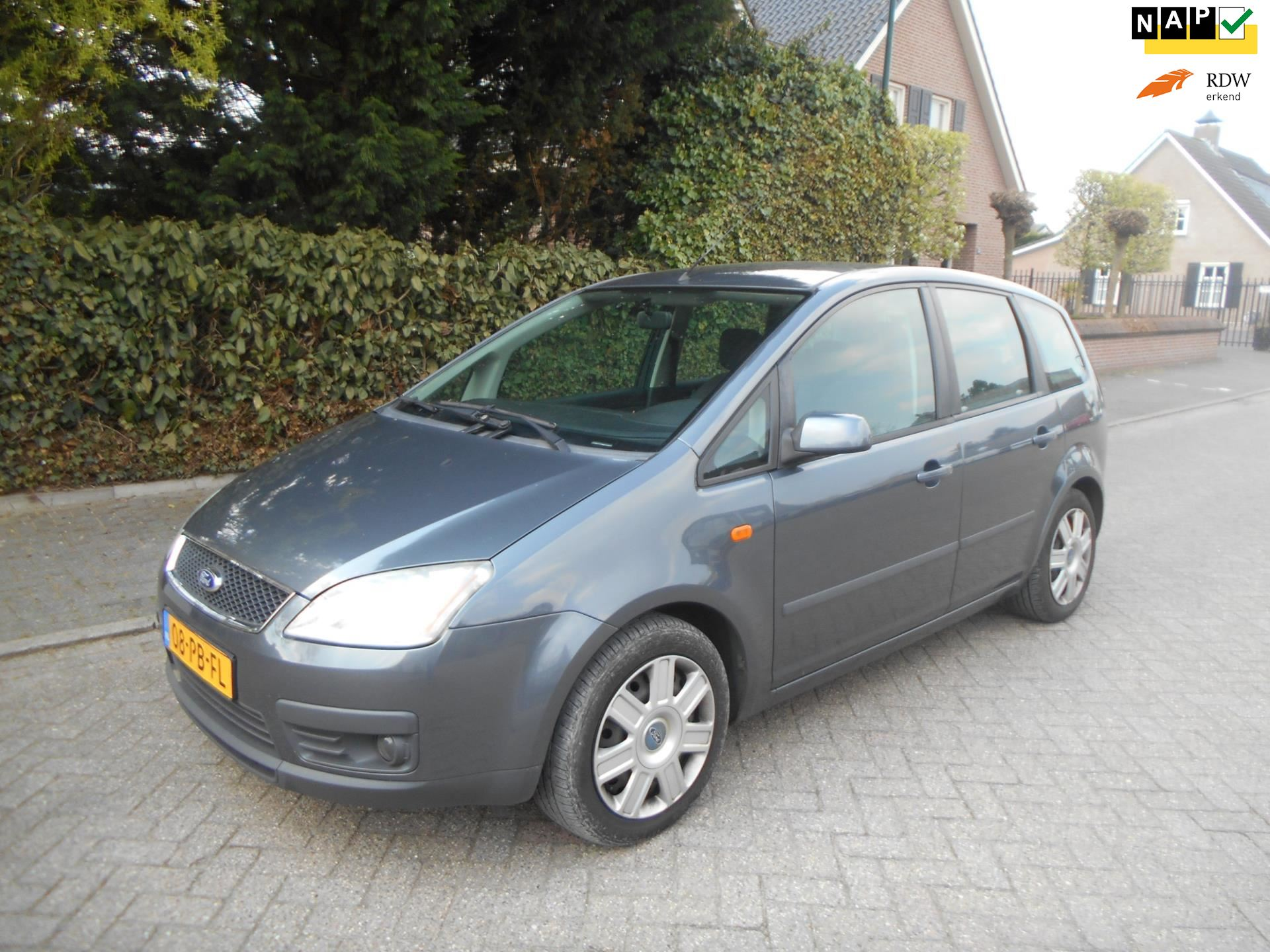 Ford Focus C-Max occasion - Solo Export B.V.