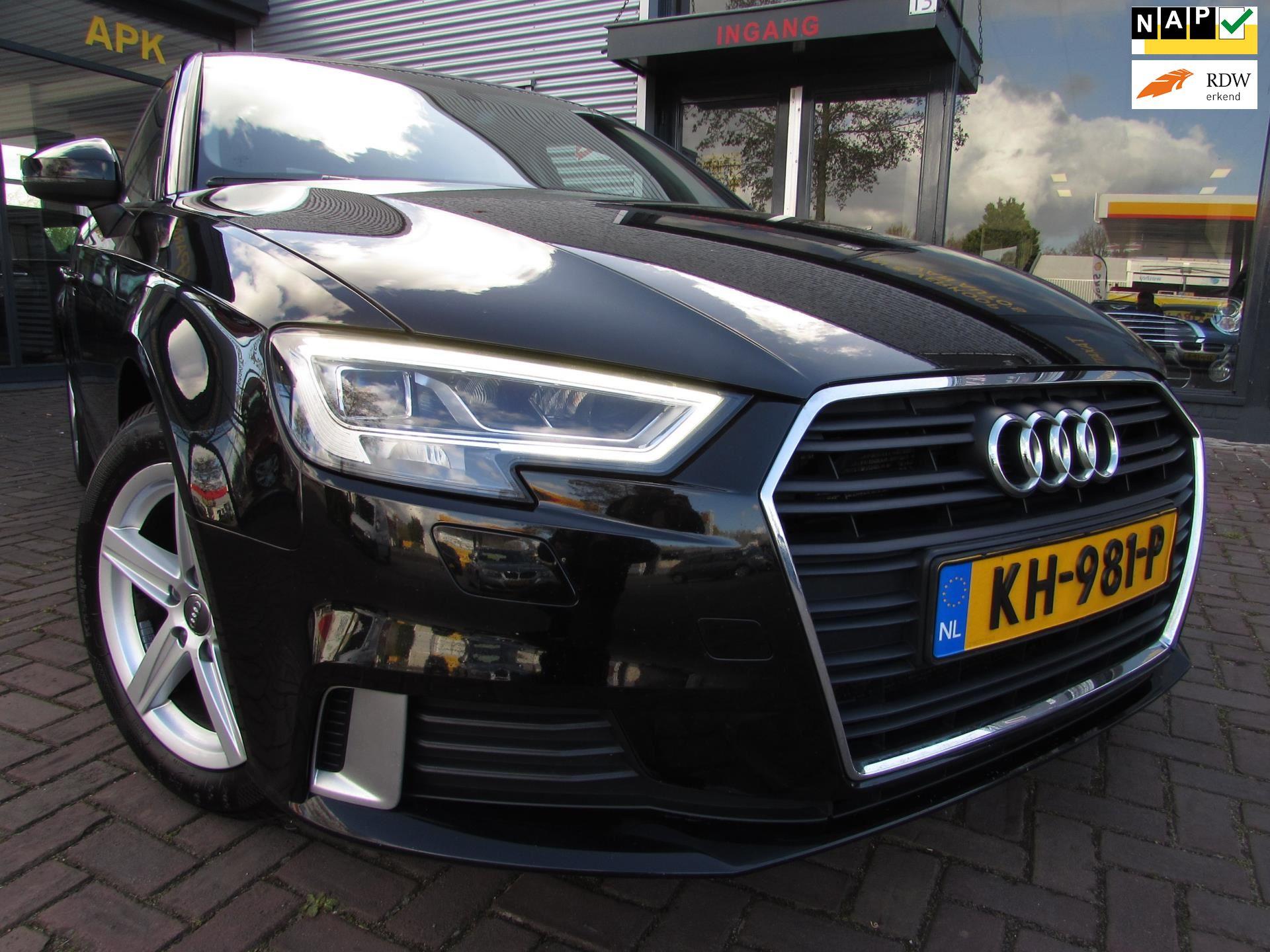 Audi A3 Sportback occasion - D&M Cars