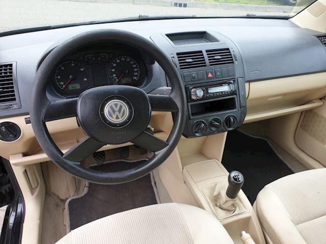 Volkswagen Polo 1.9 SDI Comfortline 3 deurs EXPORT ONLY