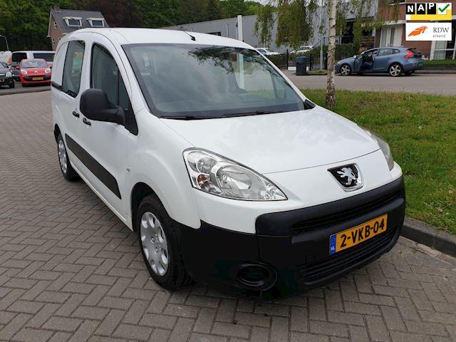 Peugeot Partner 120 1.6 HDI L1 XR airco schuifdeur