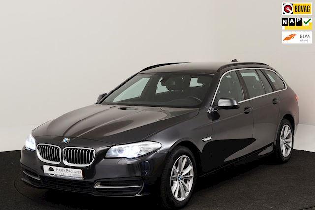 BMW 5-serie Touring 520d High Executive automaat / elektrische trekhaak