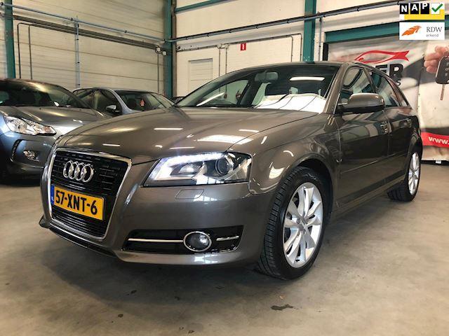Audi A3 Sportback occasion - Broer Autohandel