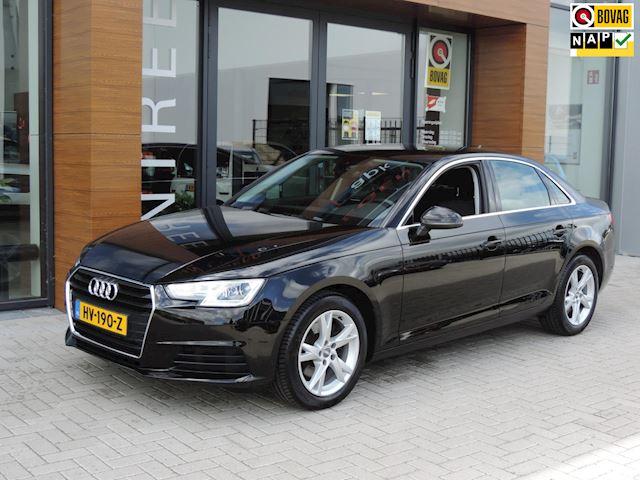 Audi A4 occasion - Autobedrijf van Meegen