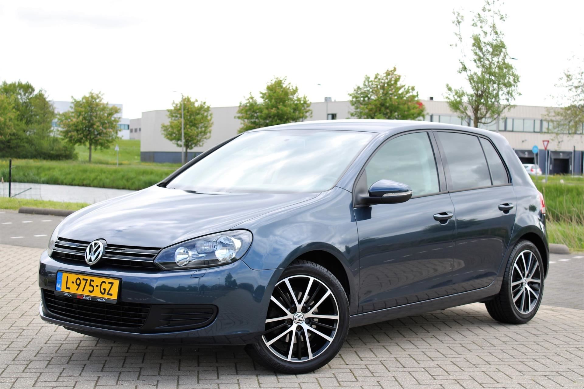 Volkswagen Golf occasion - A tot Z Auto's B.V.